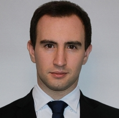 Dott. Daniele Tradati Medico Chirurgo Specialista in Ortopedia e Traumatologia