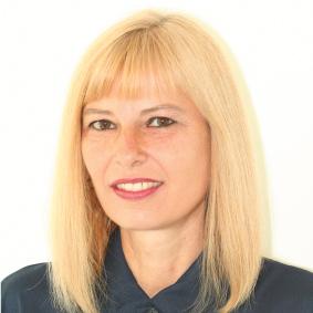 Dott.ssa Sabrina Fratus, assistente sociale, mediatrice famigliare, mediatrice dei conflitti e formatrice presso Poliambulatorio Ferrario Sesto San Giovanni Milano