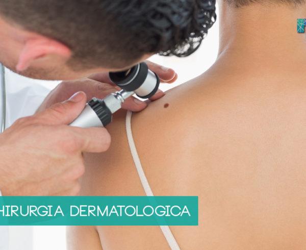 Servizio Chirurgia Dermatologica Sesto San Giovanni