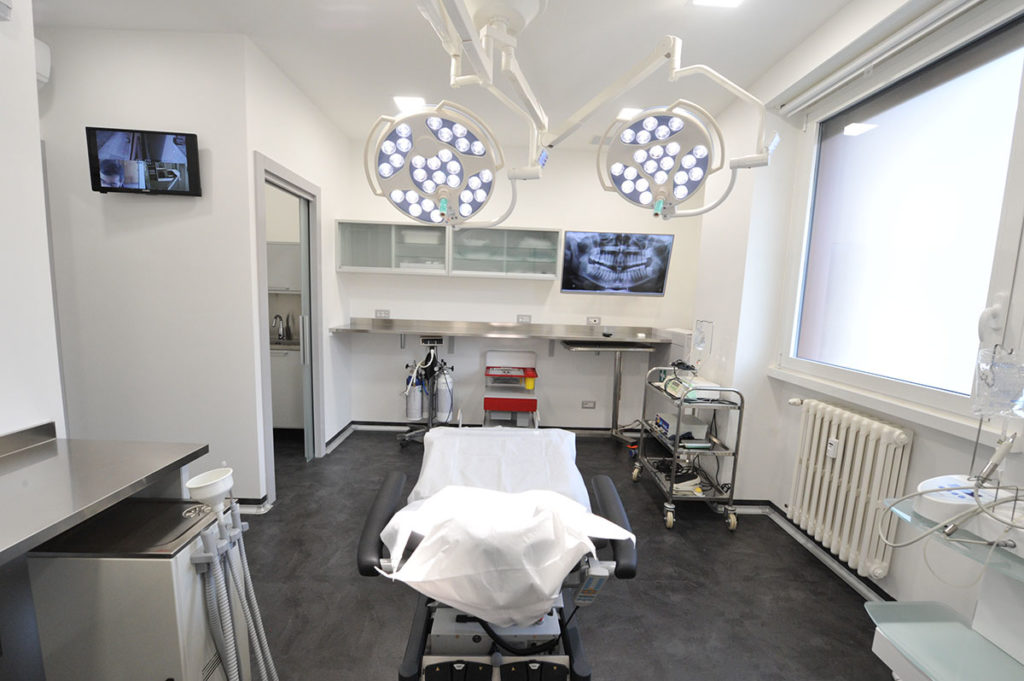 Ambulatorio Chirurgico Poliambulatorio Ferrario Sesto San Giovanni