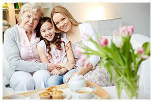 Pediatria, geriatria, servizi diagnostici Poliambulatorio Ferrario Sesto San Giovanni