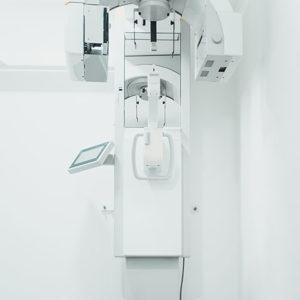 Tac 3D Cone Beam per radiologia odontoiatrica presso lo Studio Dentistico Ferrario di Sesto San Giovanni Implantologia dentale