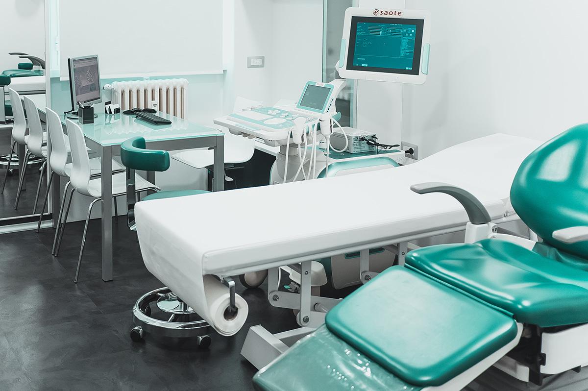 Studio Dentistico poliambulatorio Ferrario Sesto San Giovanni Milano