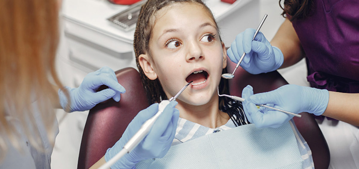 Paura del dentista nel bambino: come superarla al Poliambulatorio Ferrario