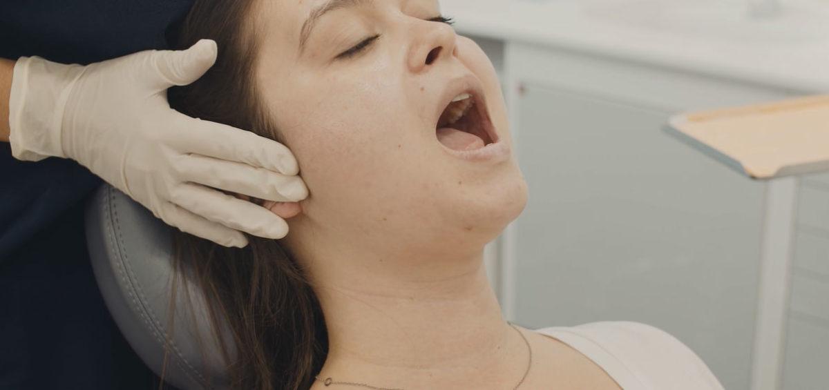 Sindrome Temporo-mandibolare diagnosi e cura