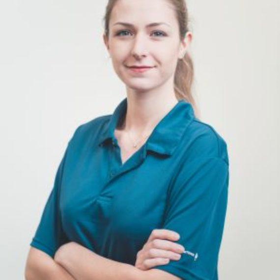 Dottoressa Susanna Ferrario Odontoiatra