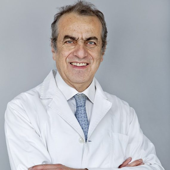 Dott. Edmondo Ippolito specialista Angiologia e Chirurgia Vascolare presso Ambulatorio Ferrario Sesto San Giovanni