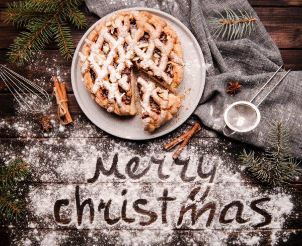 Alimentazione Natale Nutrizione