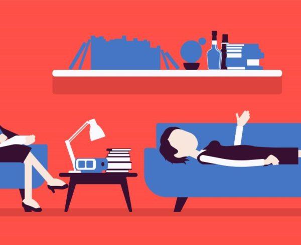 Andare dallo psicologo: quando chiedere aiuto al psicoterapeuta per affrontare il dolore o disagio emotivo