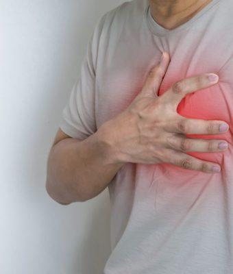 Malattie vascolari nella fase 2 emergenza Covid-19 e prevenzione