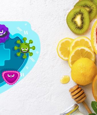 Difendersi dai virus: le vitamine, probiotici e micronutrienti che aiutano il nostro sistema immunitario