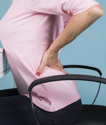 Lombalgia e mal di schiena: cura con osteopatia