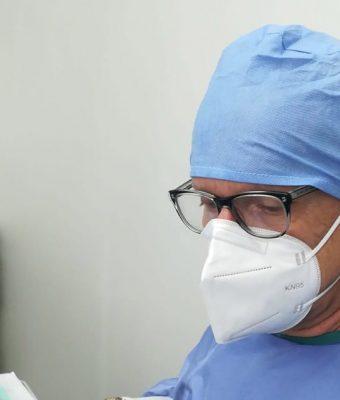 Inail, lo studio odontoiatrico è sicuro