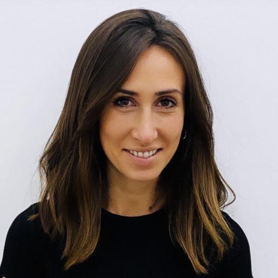 Dott.ssa Federica Gallo Psicologa e Psicoterapeuta