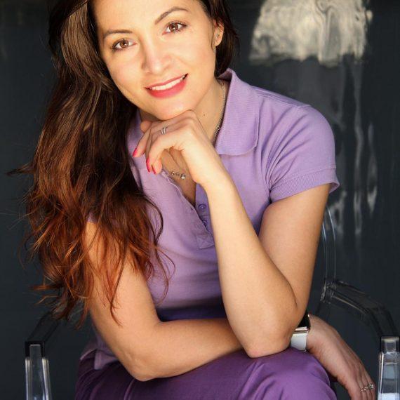 Dott.ssa Elisa Ornaghi Ortodontista presso Poliambulatorio Ferrario Sesto San Giovanni