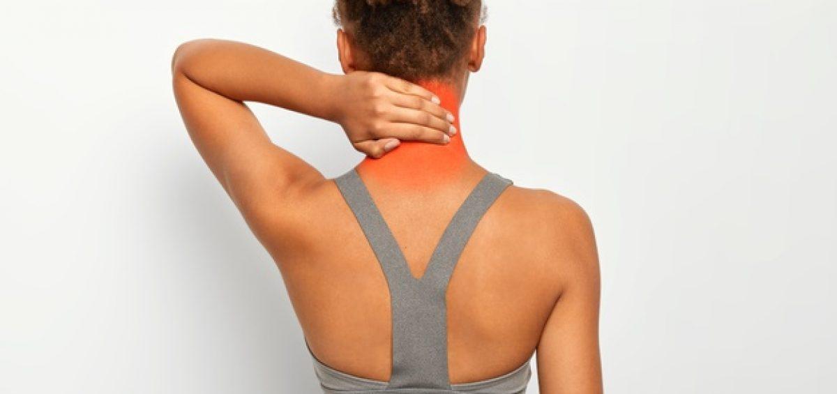 Gli esercizi di ginnastica posturale per contrastare dolori articolari e muscolari, cervicale
