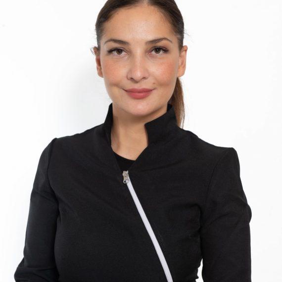 Dott.ssa Anna Zakaraya